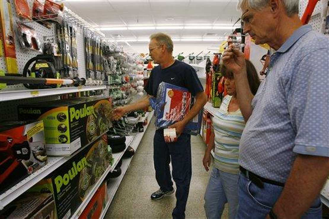 Brady Targets Ace Hardware In New Anti-Gun Campaign – Bearing Arms