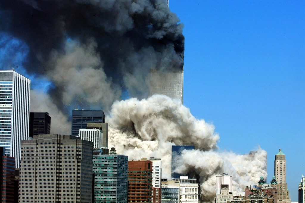 Teachers Should 'Avoid Placing Blame' for 9/11, and 'Focus on America's Faults'