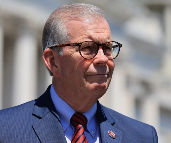 Rep. Walberg to Newsmax: Milley's Reported Actions 'Concerning'