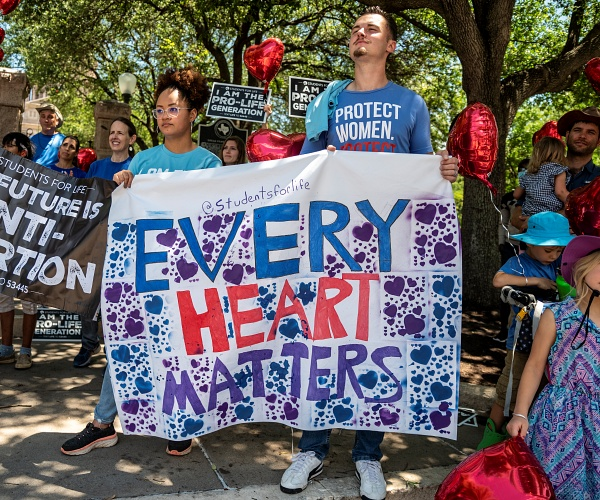 Florida House Files Texas-Style Abortion Bill