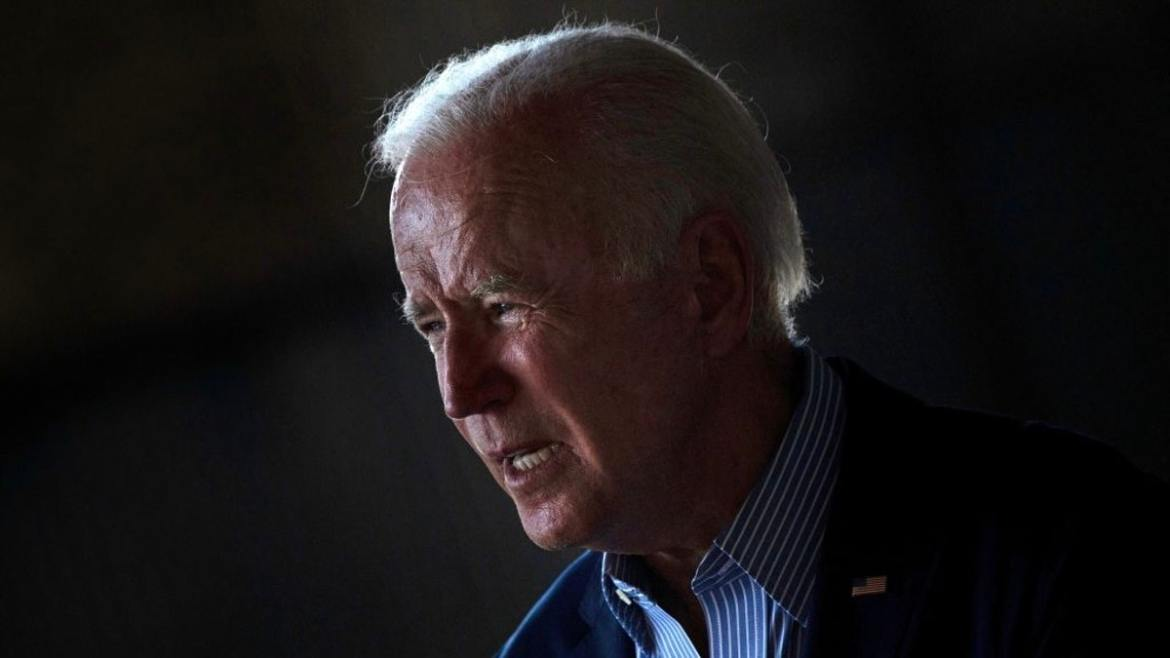 WATCH: White House Cuts Biden's Feed When He Asks A Question