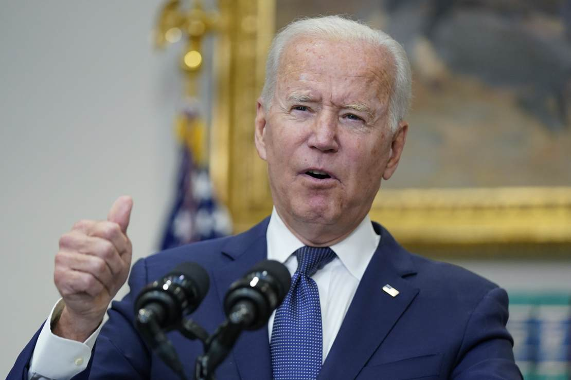 Joe Biden Infuriates Over Labor Day as American Hostages in Afghanistan Languish – RedState