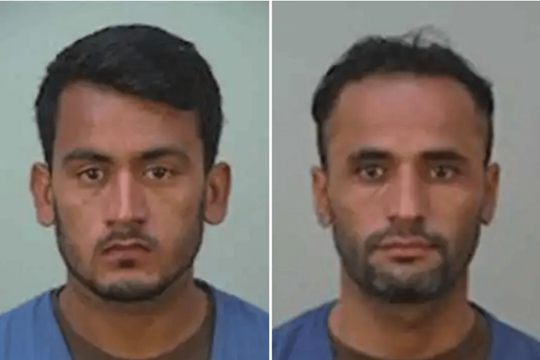 Two Afghan Evacuees Indicted in Horrible Crimes, Including Against a Child – RedState