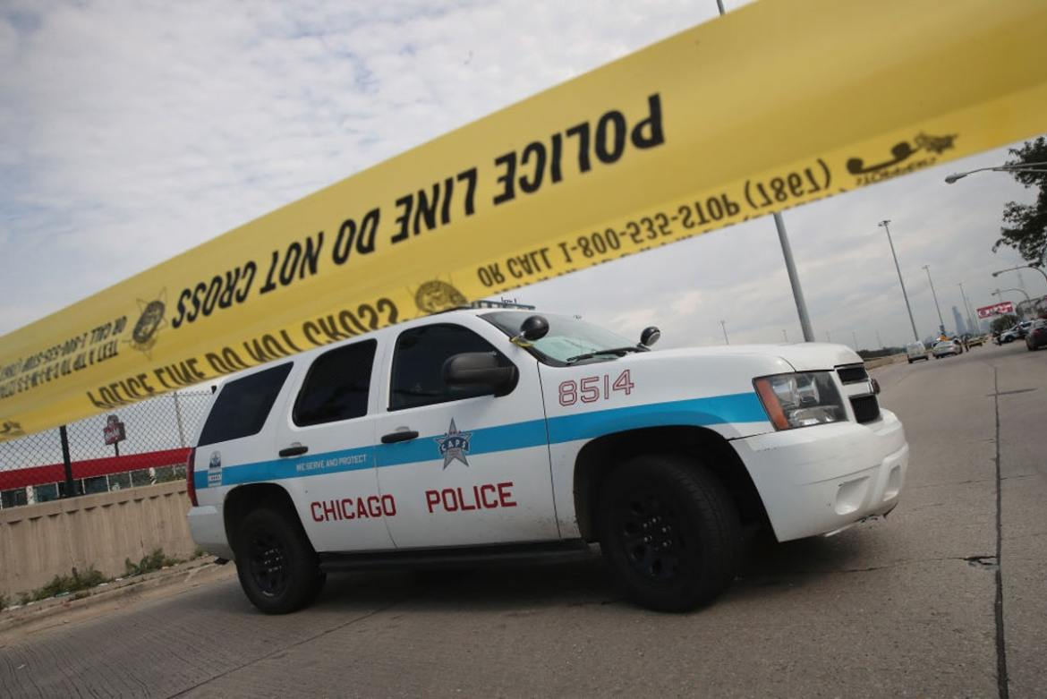 Chicago Mayor's New Strategy To Control Crime: Lawsuits Against Street Gangs