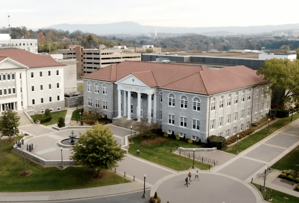 As Inflation Grows, JMU Educates Future Accountants About Incest