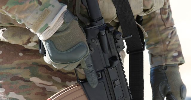163 Reps. Urge Removal of NDAA Statute Confiscating Soldiers' Guns