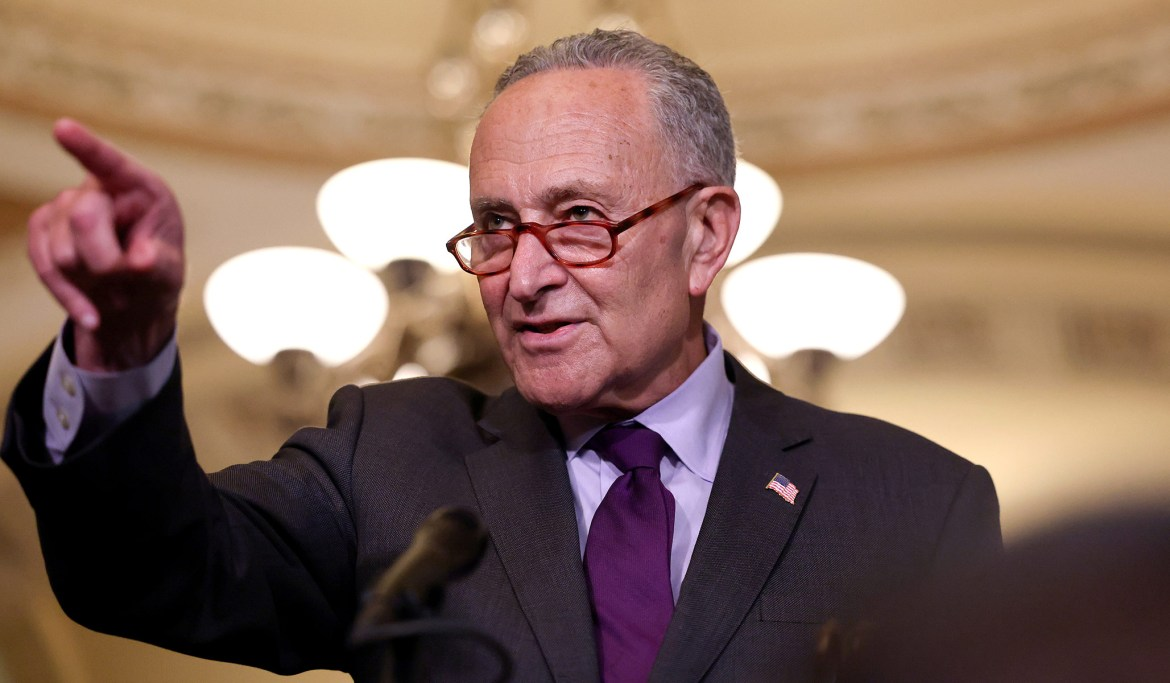 Democrats' Catastrophic Spending Plans: Why Aren't Americans Protesting?