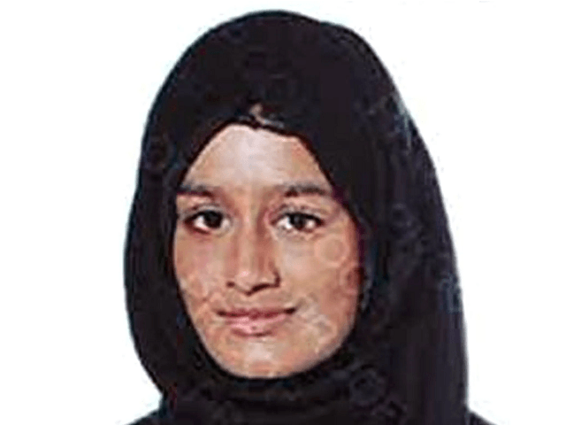I Thought Joining ISIS Was 'Doing the Right Thing as a Muslim'