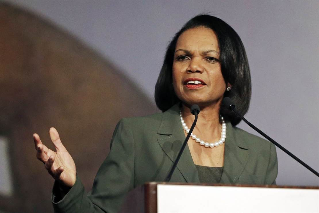 Condi Rice Stuns 'View' Hosts With Knockout Argument Against Critical Race Theory – RedState