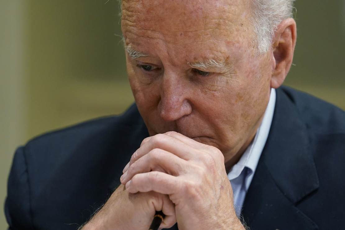 Lower Your Expectations, Folks, This Is Joe Biden's America – RedState