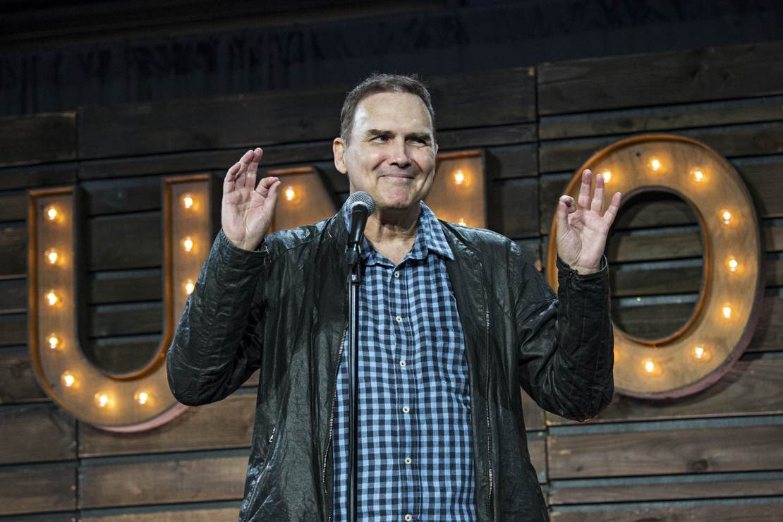 """""""SNL"""" Pays Tribute to Norm Macdonald on Weekend Update – RedState"""