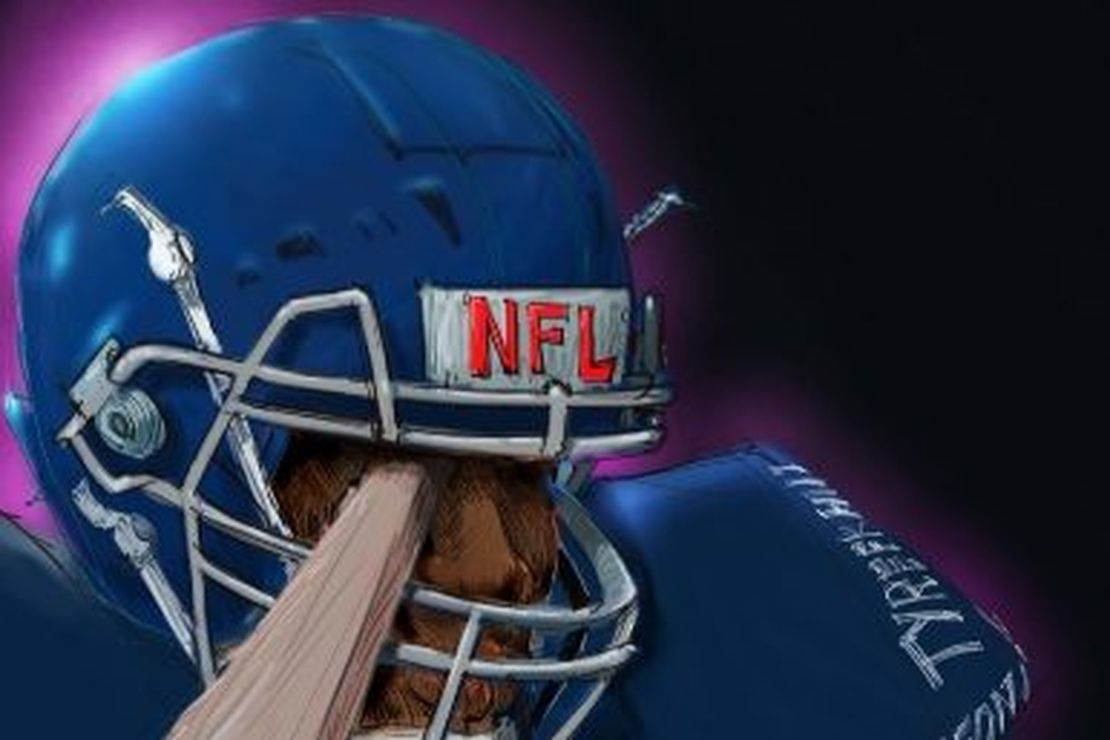The NFL Has a Problem, and It's Not 10-Year-Old Emails – RedState
