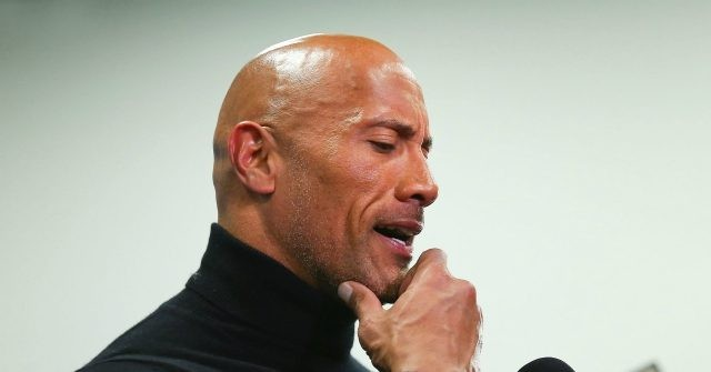 Dwayne Johnson Admits He Doesn't 'Know the First Thing About Politics' While Teasing a Possible 2024 White House Run