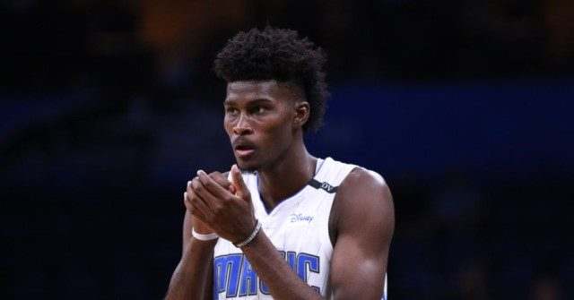 Orlando Magic's Isaac Pushes Back Against Vaccine Mandate — 'Blatant Miscarriage of Information by the Media Has Turned This Thing so Sour'