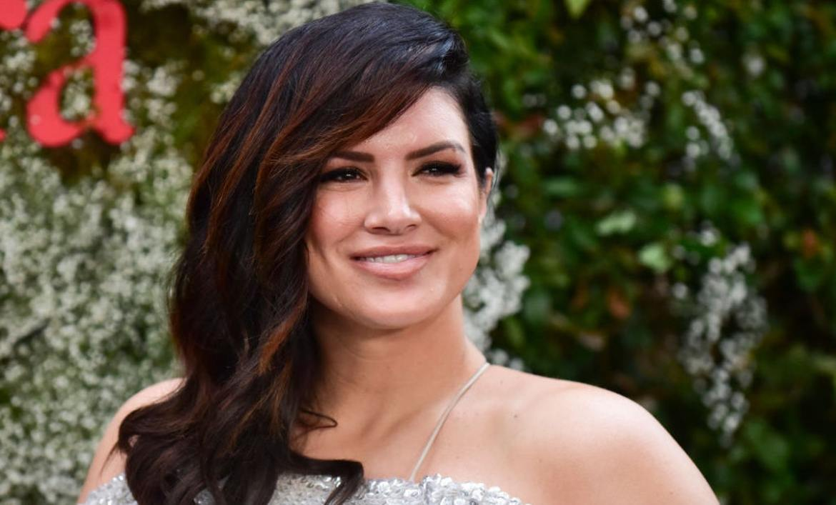 Daily Wire Releases Details On New Gina Carano Project: Terror On The Prairie