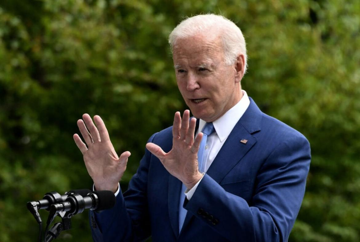 Despite Biden's Promise To 'Shut Down The Virus,' More Americans Died From COVID In 2021 Than 2020: Johns Hopkins Data