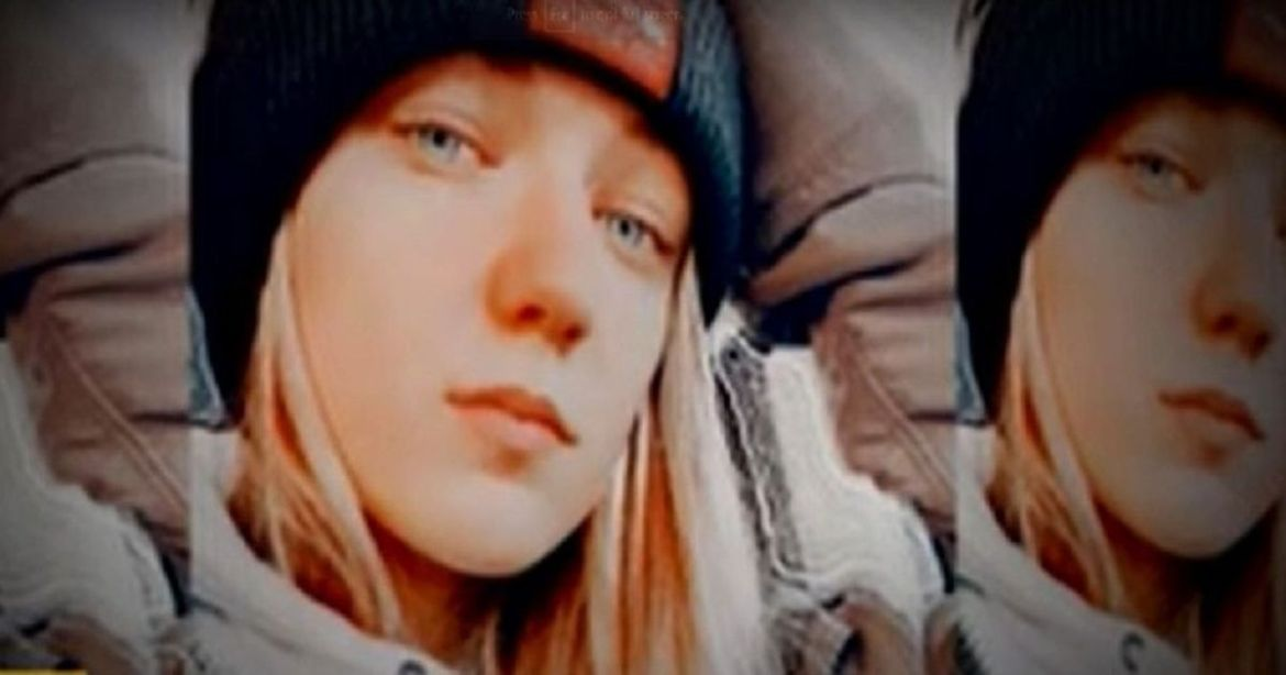 WY Coroner's Report Confirms Gabby Petito's Death by Strangulation Is a Homicide – RedState