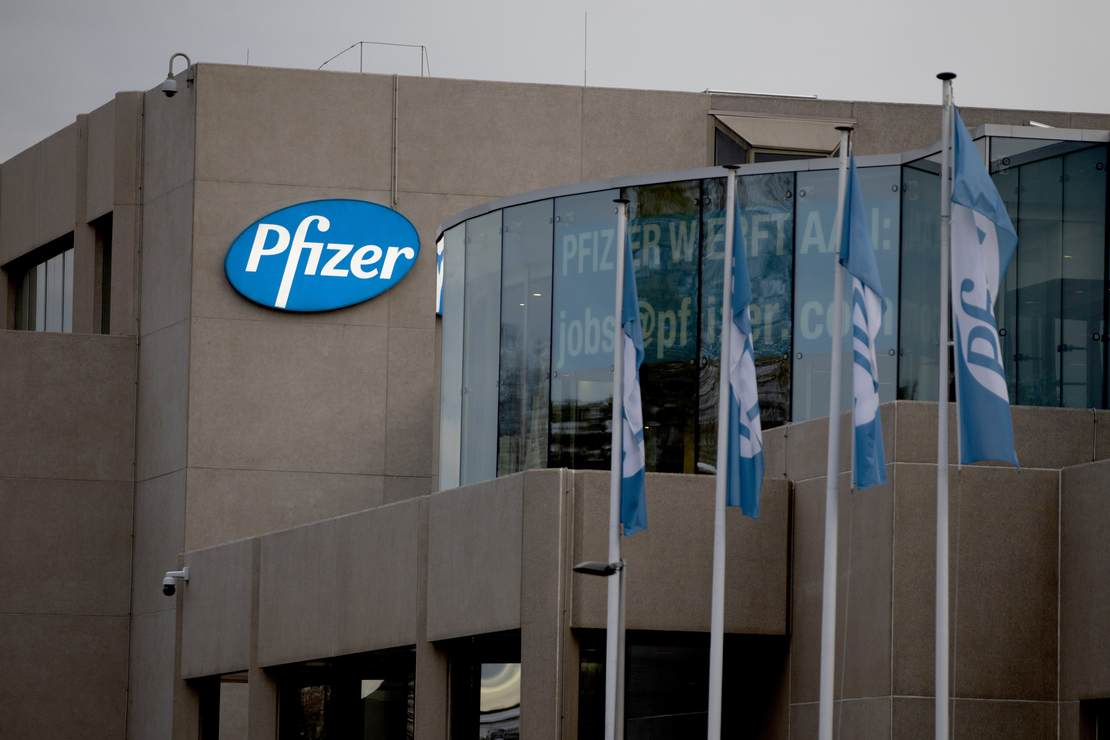 Latest Undercover Pfizer Video Possibly Bolsters Religious Exemption Claims – RedState