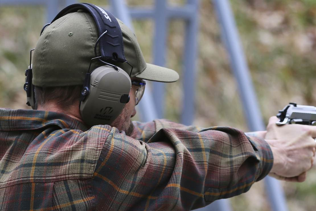 Bill Would Disarm Those Convicted Of Some Misdemeanors – Bearing Arms