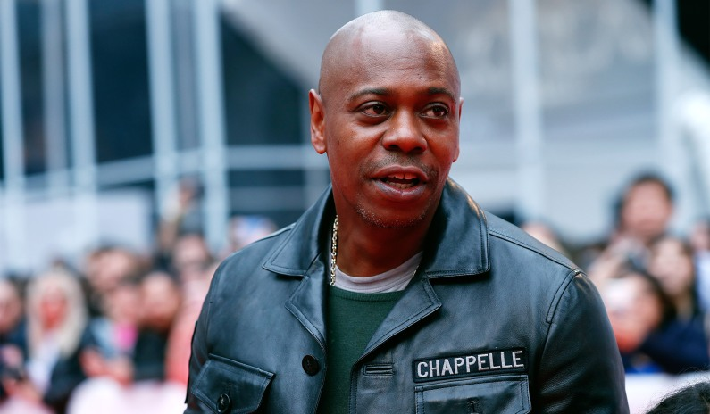 Dave Chappelle Is Not a Transphobe