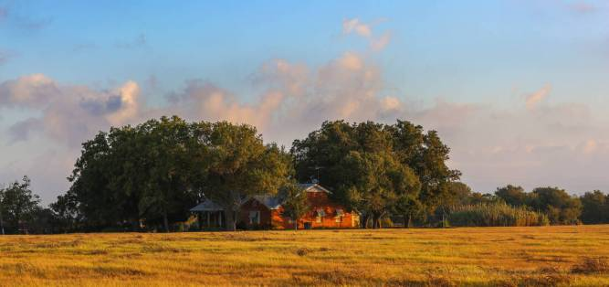 Marquardt homestead - Lee County Ranch for Sale - Republic Ranches - within one hour of Austin Texas - Broker Associate Tallon Martin