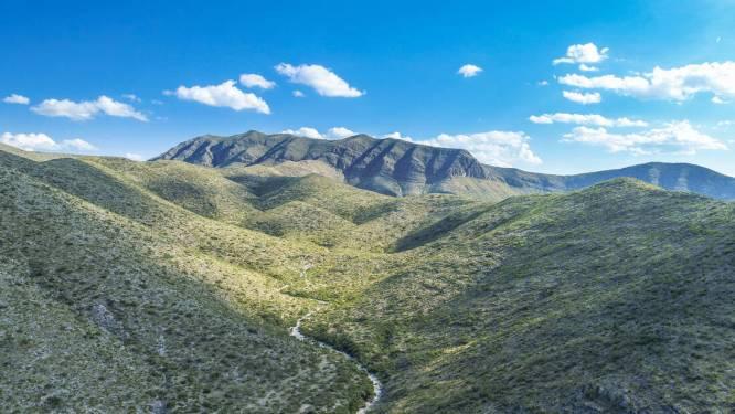 El Corazon De Crystal Ranch - Republic Ranches