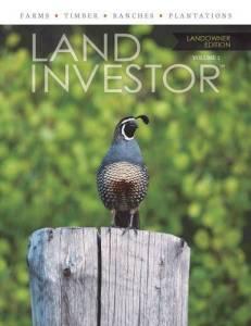 Land Investor volume 1