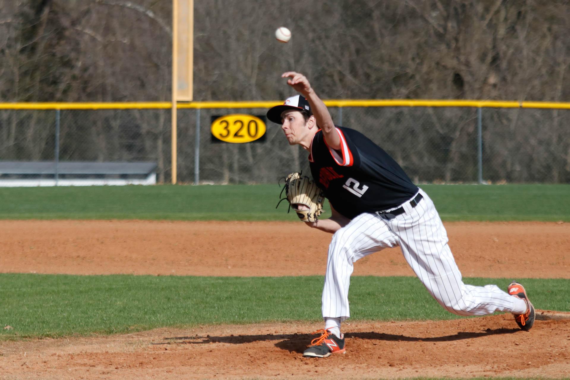 Double Damage: Extra-Base Hits Key Tiger Win