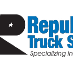 Truck Lite 80888 Wiring Diagram Bmw E30 Fuse Box Discount Yard Parts Republic Diesel