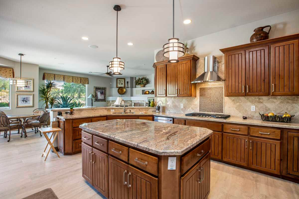 What to Look for in a Kitchen Remodeling Contractor