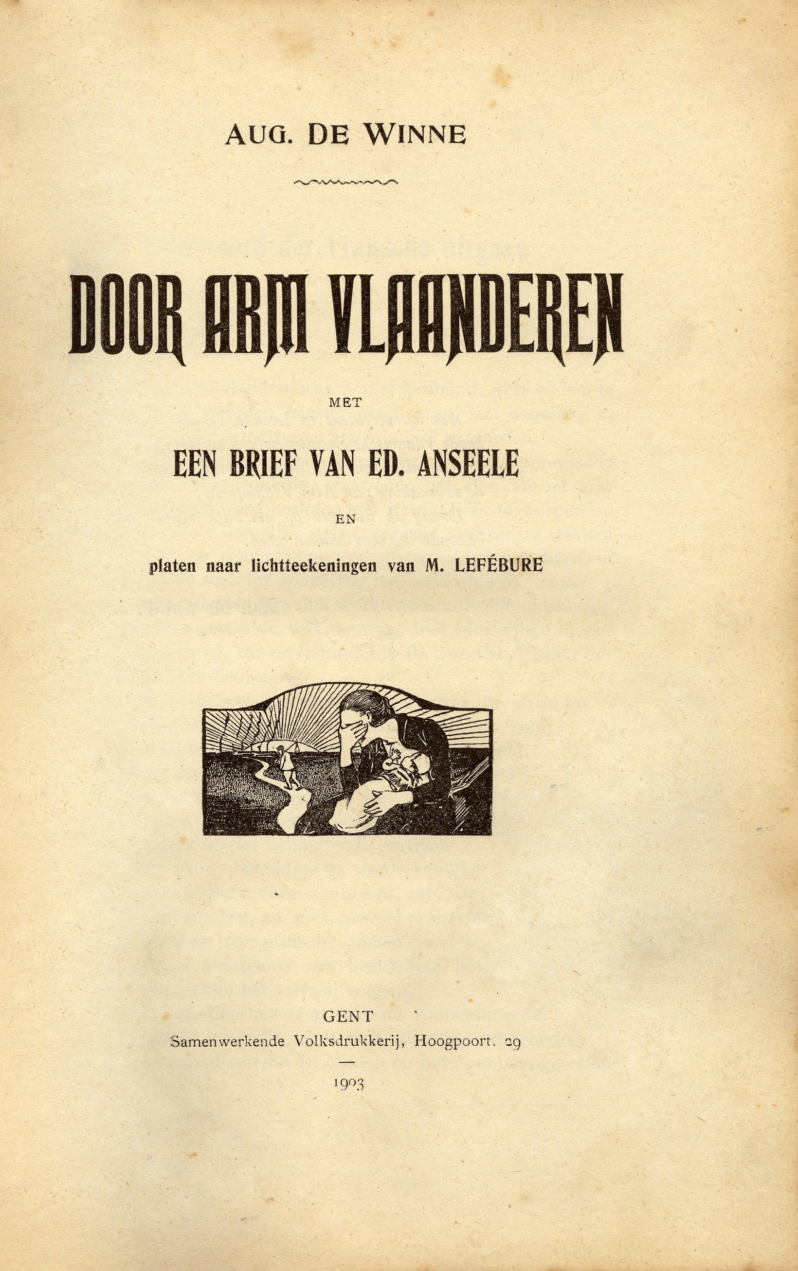 door_arm_vlaanderen