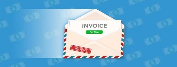 Jenis – Jenis Invoice