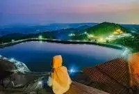 Tempat Wisata di Wonosari