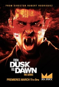 From Dusk Till Dawn The Series Season One