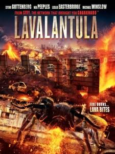 Lavalantula | Horror Movie Review