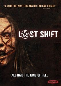 Last Shift | Repulsive Reviews | Horror Movies