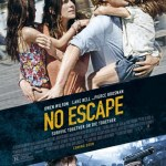No Escape | Repulsive Reviews | Horror Movies