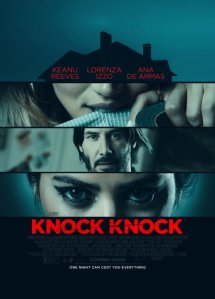Knock Knock | Repulsive Reviews | Horror Movies