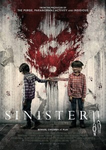 Sinister 2 | Repulsive Reviews | Horror Movies