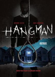 Hangman | Repulsive Reviews | Horror Movies