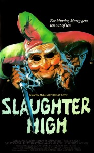 Slaughter High | Repulsive Reviews | Horror Movies