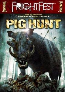 Pig Hunt   Repulsive Reviews   Horror Movies