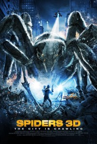 Spiders   Repulsive Reviews   Horror Movies
