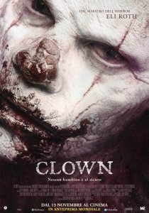 Clown | Repulsive Reviews | Horror Movies