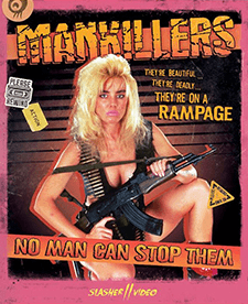 Mankillers | Repulsive Reviews | Horror Movies