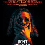 Don't Breathe | Repulsive Reviews | Horror Movies