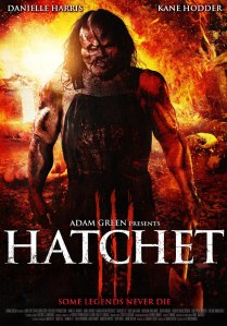 Hatchet III | Repulsive Reviews | Horror Movies