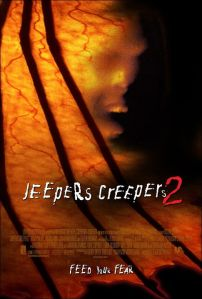 Jeepers Creepers II | Repulsive Reviews | Horror Movies