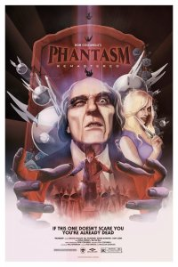 Phantasm | Repulsive Reviews | Horror Movies