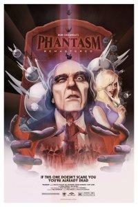 Phantasm | Repulsive Reviews | Horror Movies